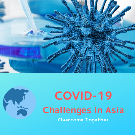 Challenges in Prevening the Spread of COVID-19 in Asia